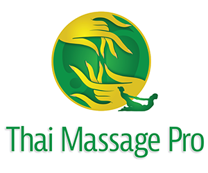 Thai Massage Pro logo