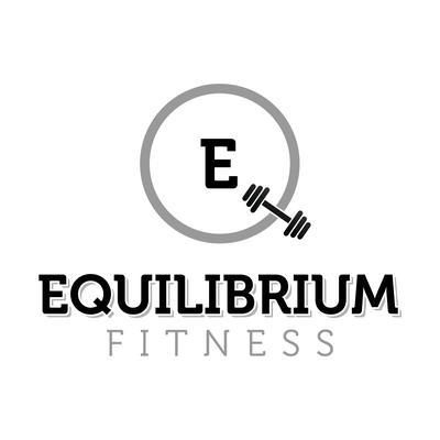 Equilibrium Fitness  logo