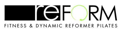Reform Fitness Newmarket logo