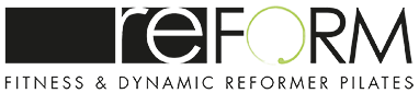 Reform Fitness Mt Maunganui logo