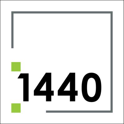 Fitness 1440 Marietta logo