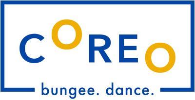 The Coreo Rewards Club logo