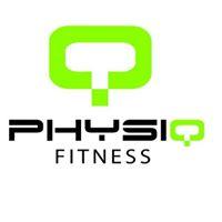 Physiq Fitness logo