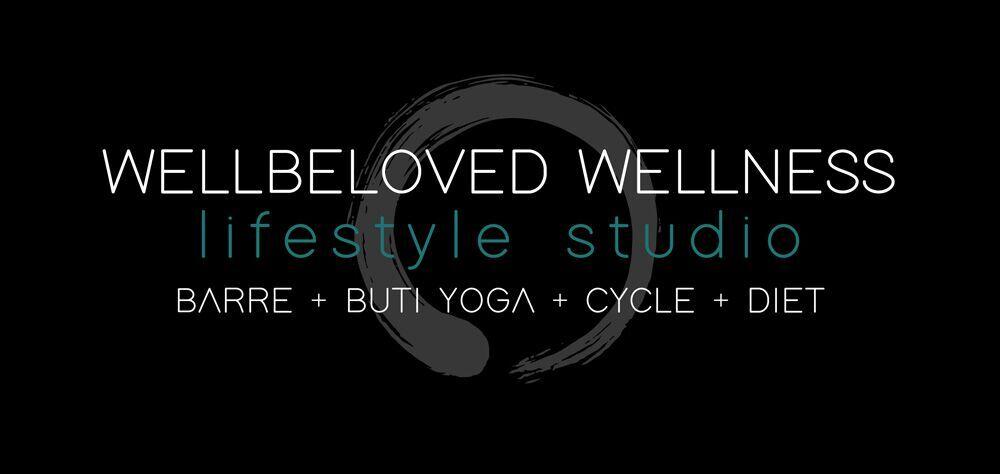 Wellbeloved Wellness logo