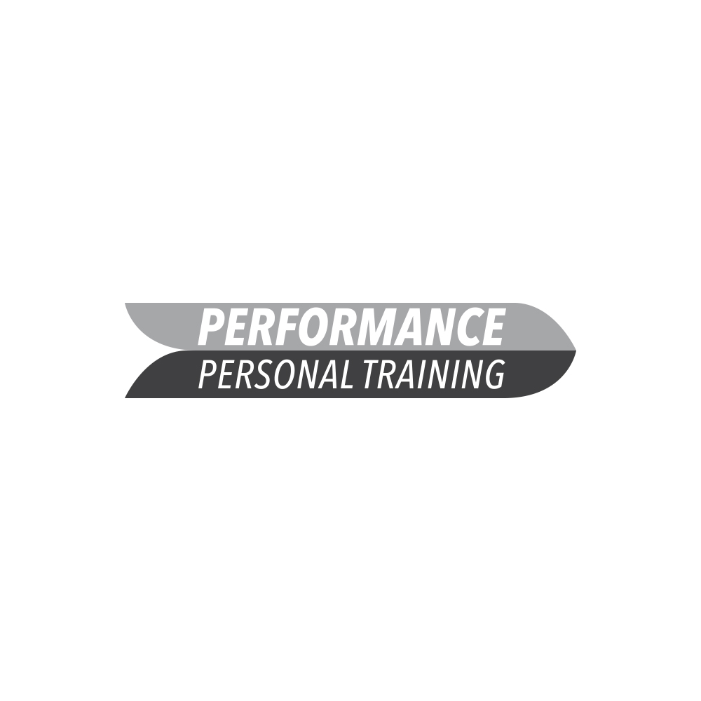 Performance Personal Training logo