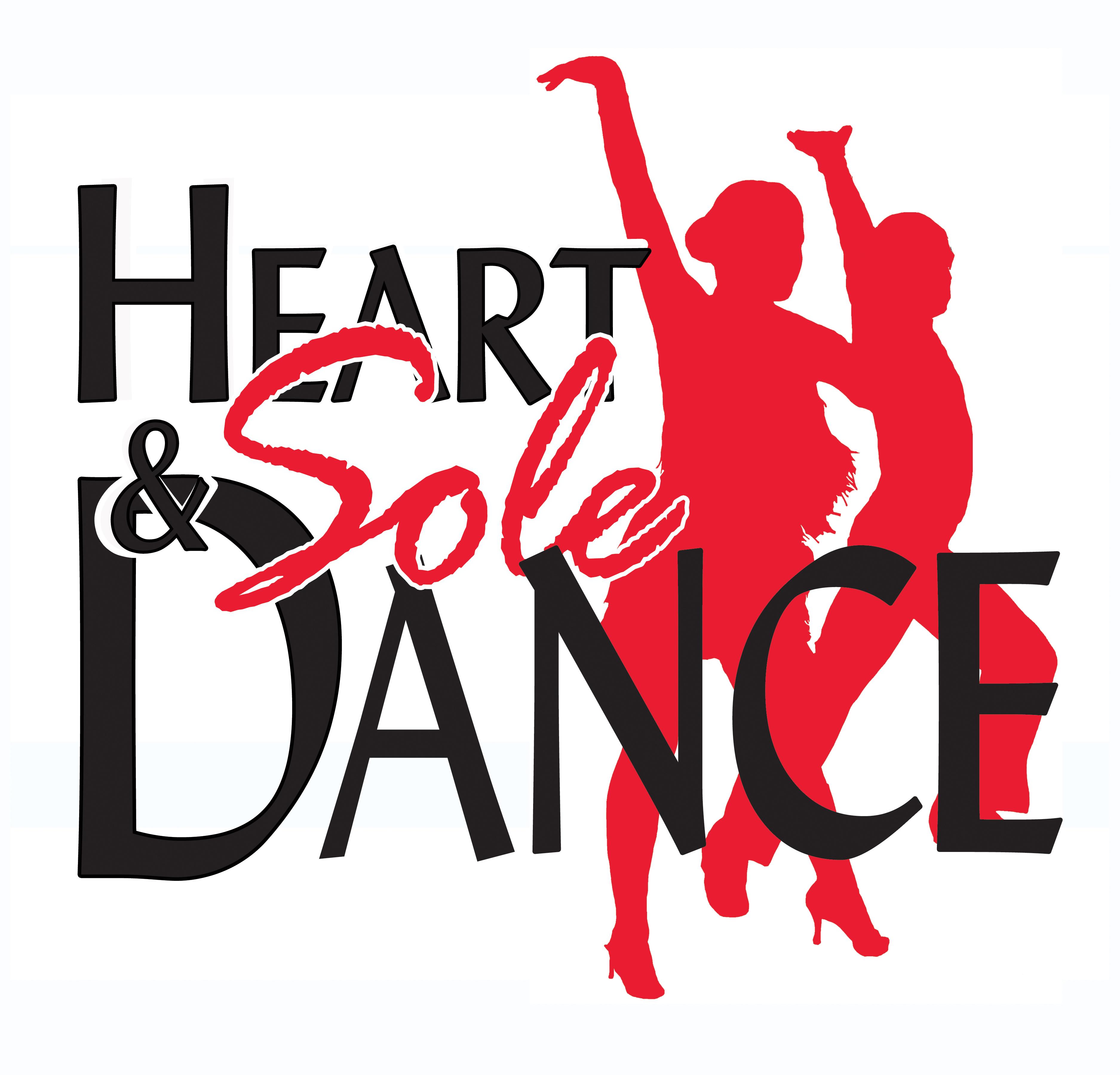 Heart & Sole Dance logo