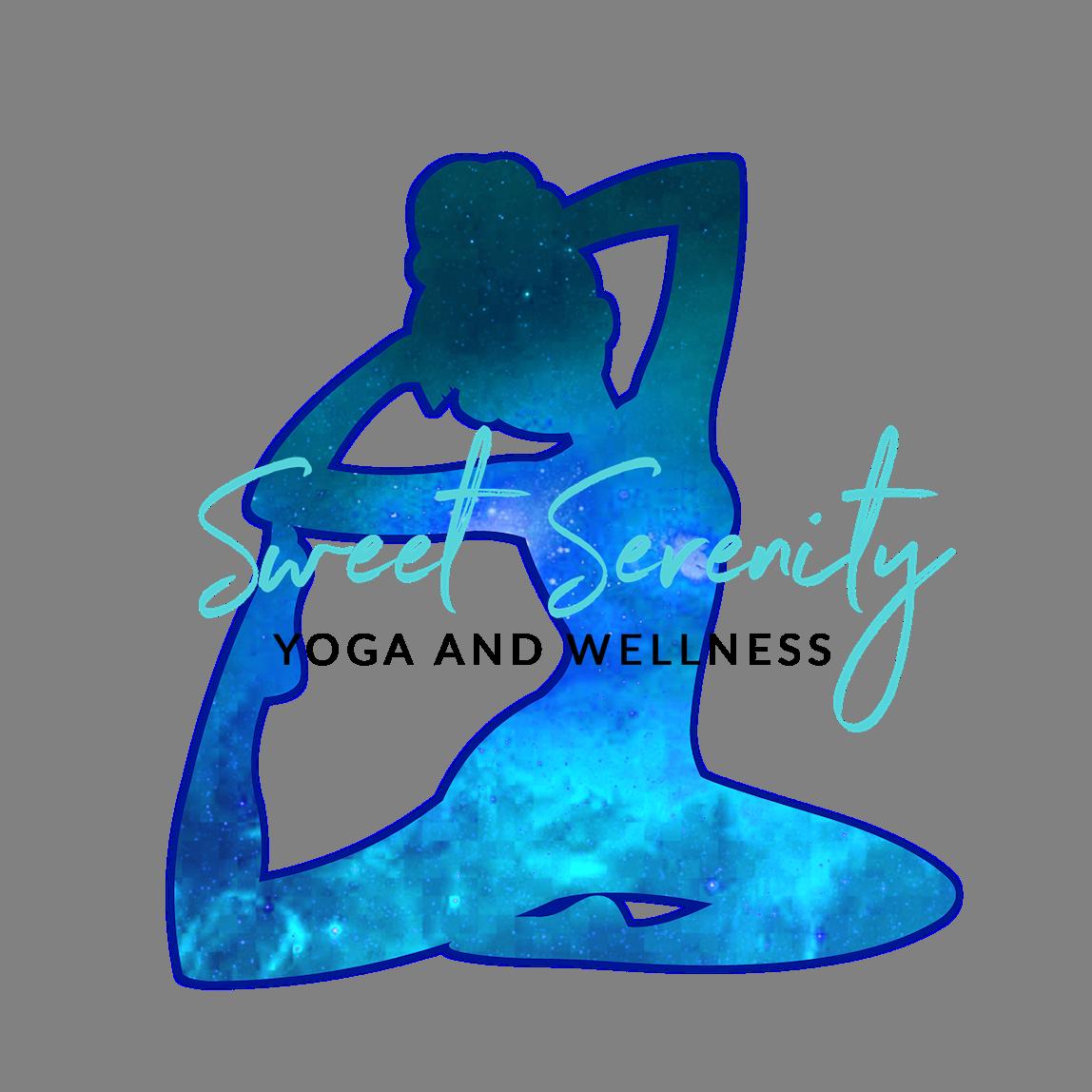 Sweet Serenity Yoga and Wellness Inc.