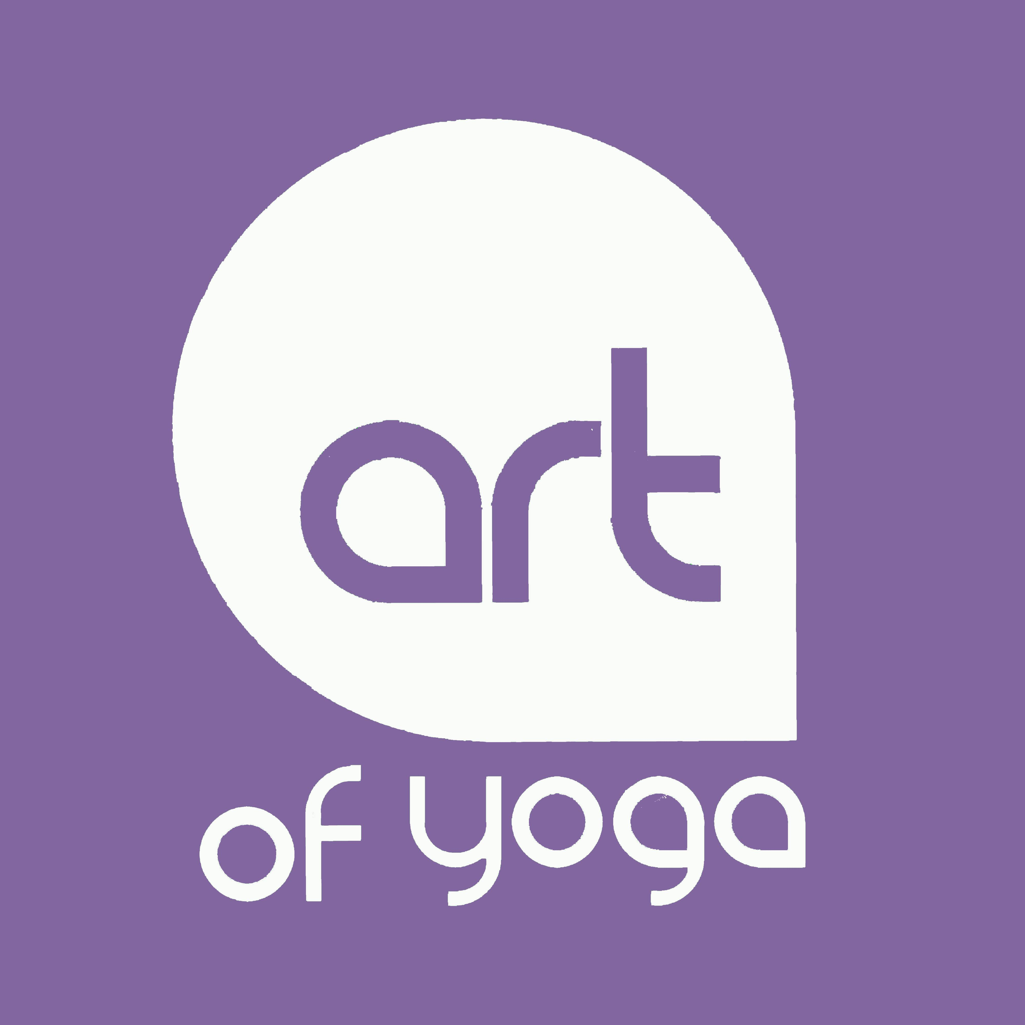 Art of Yoga logo