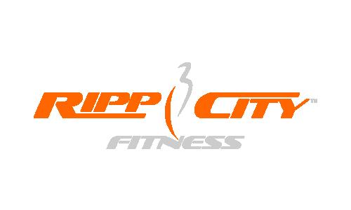 RIPP CITY Fitness logo