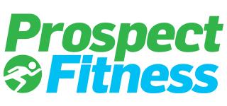 Prospect Fitness logo