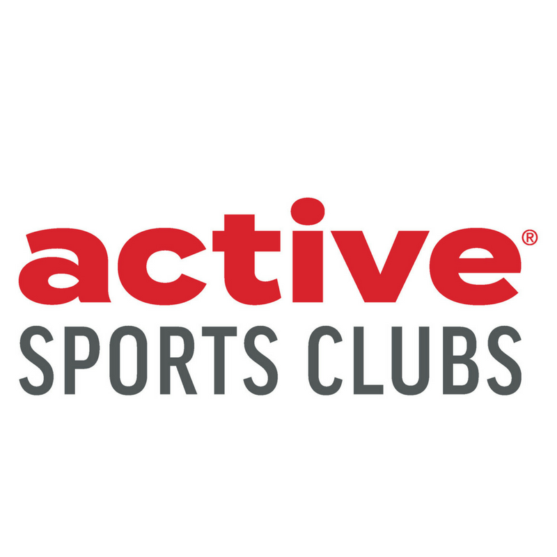 Active Sports Clubs logo