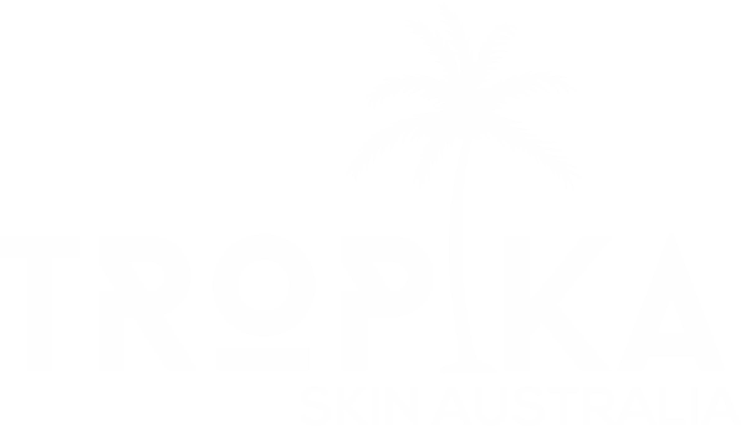 Tropika Skin Australia logo