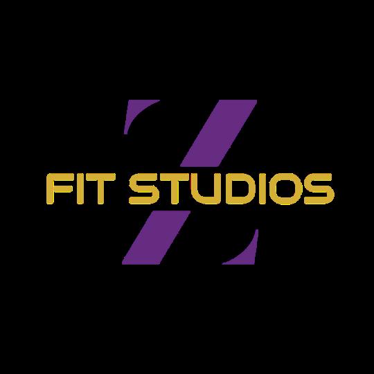 Z Fit Studios logo